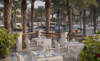 One&Only The Palm refreshes Dubai luxury dining scene