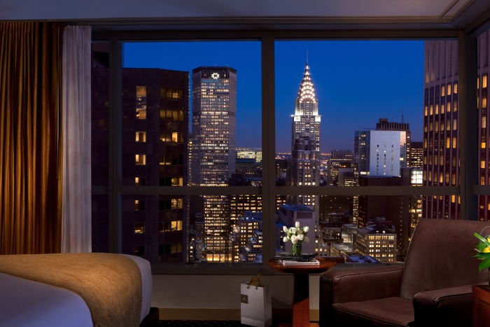 Millennium Hilton New York One UN Plaza to launch this month