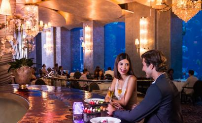 Culinary month to return to Atlantis, the Palm