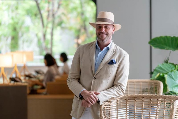 Osuna to lead Meliá Koh Samui in Thailand