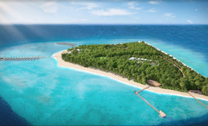 Onyx Hospitality Group announces second Maldives resort