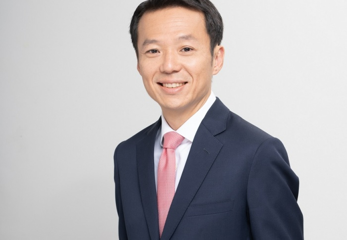 Former Ascott chief takes up leadership of CapitaLand