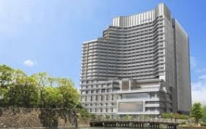 Palace Hotel Tokyo set to open in May