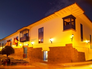 Starwood expands footprint in Peru with Cusco hotel