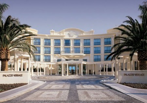 Construction builds momentum as Palazzo Versace Dubai reaches 80% complete