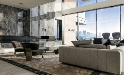 Palme Couture Residences begins project handover
