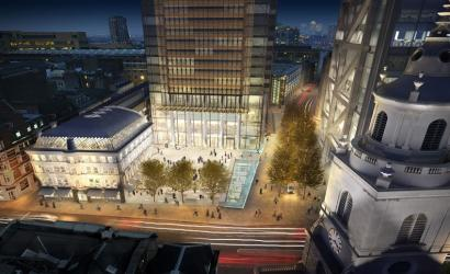 Pan Pacific London scheduled to open in late 2020
