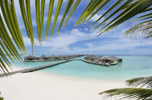 World Travel Awards touches down in Maldives