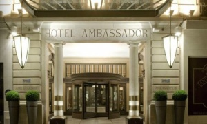 Paris Marriott Opera Ambassador Hotel welcomes guests