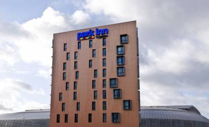 Rezidor opens Park Inn by Radisson Lille Grand Stade in France.
