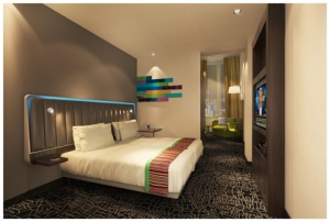 Carlson Rezidor announces the Park Inn by Radisson Abuja Kaura, Nigeria