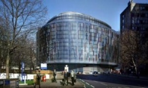 Park Plaza Westminster Bridge London to open early next year