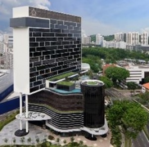 Park Hotel Alexandra opens in Singapore