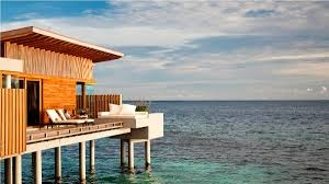Park Hyatt Maldives Hadahaa reveals Christmas spa treatments