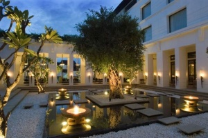 First Hyatt-branded hotel in Cambodia set for 2013 opening