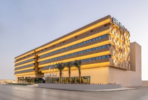 Park Inn by Radisson Riyadh welcomes first guests