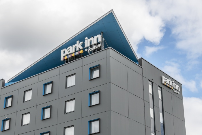 Park Inn by Radisson Vilnius Airport Hotel opens its doors