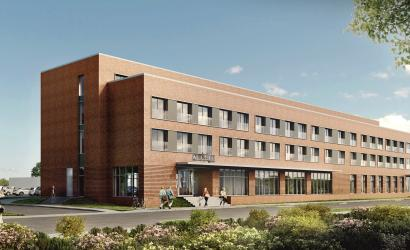 Park Inn by Radisson Wismar to open this autumn