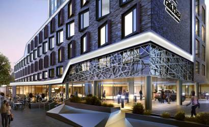 Park Plaza London Waterloo welcomes first guests