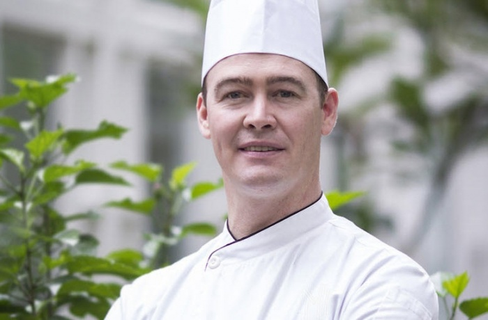 Smart appointed executive chef at Sofitel Legend Metropole Hanoi