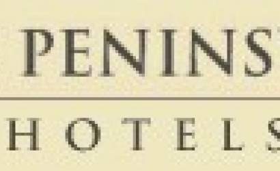 Peninsula Hotels revitalizes brand with new global marketing campaign