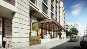 The Peninsula London wins local authority planning permission