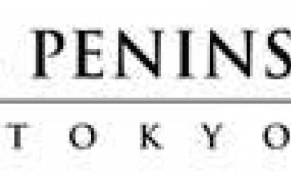 Peninsula Tokyo welcomes new manager at Peter