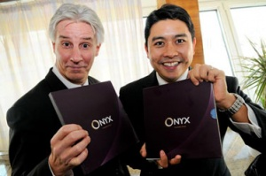 Amari launches Onyx Management Company at ITB Berlin