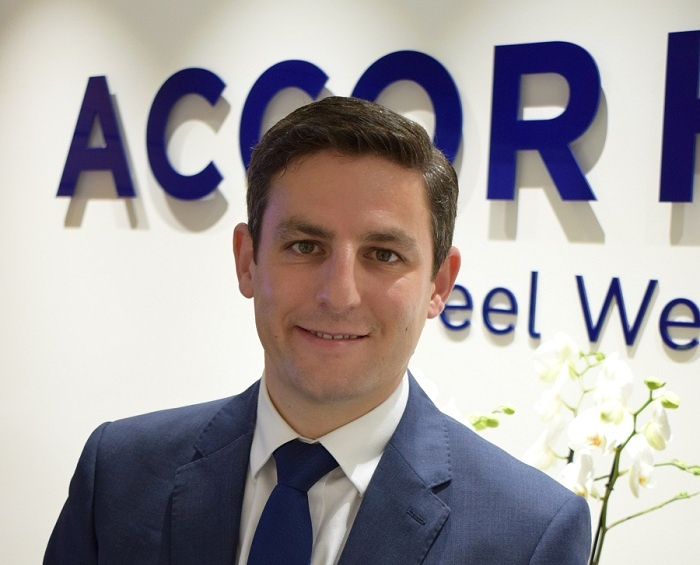 AccorHotels reveals new leadership team for UK & Ireland
