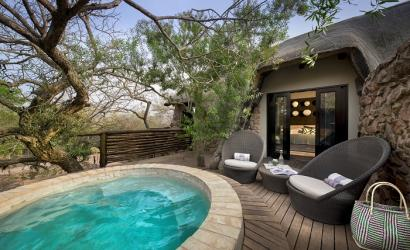 Phinda Mountain Lodge reopens with new look in South Africa