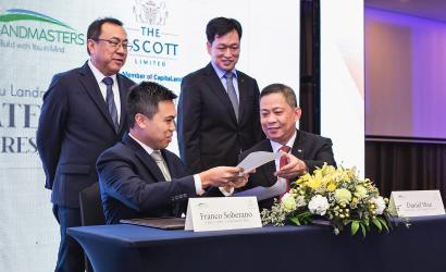 The Ascott eyes Philippines expansion with new partnership