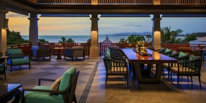 Marriott International expands in Thailand