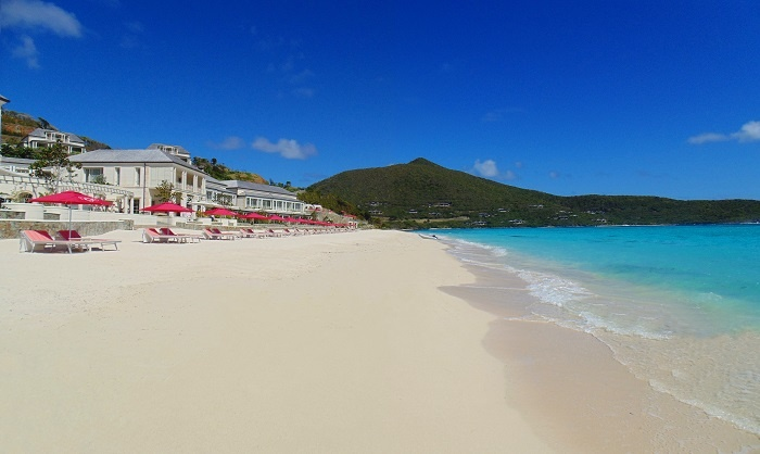 Pink Sands Club set for October opening in St. Vincent & the Grenadines