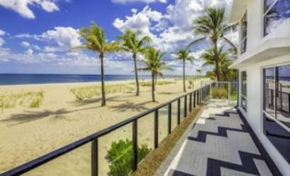 Plunge Beach Hotel to open in Fort Lauderdale later this month