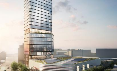 Radisson Hotel Group signs latest property in Stuttgart