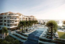 Investment Corporation of Dubai acquires Porto Montenegro Marina