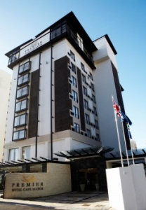 New Cape Town hotel opens
