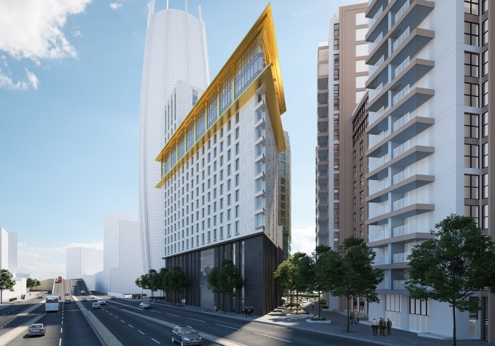 London Paddington set to welcome dual-brand hotel complex