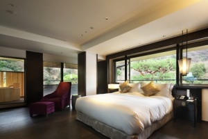 Starwood debuts luxury collection in Japan