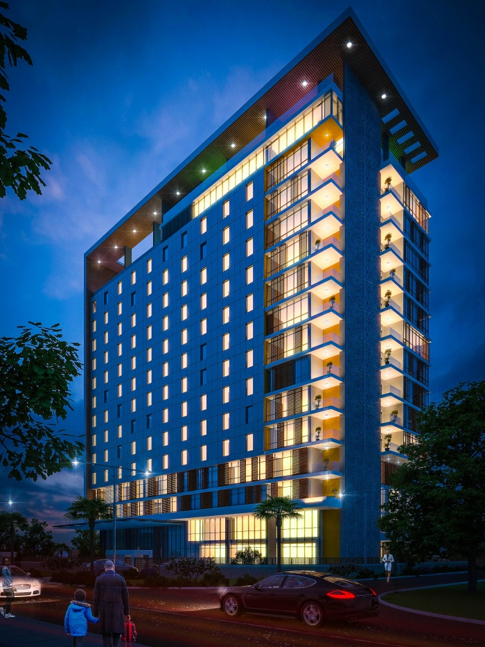 Protea Hotel by Marriott Accra Kotoka Airport to open in 2019