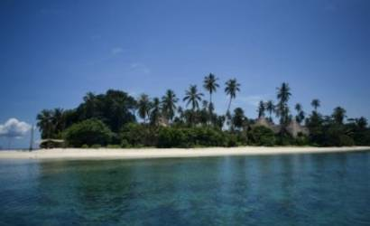 Pulau Joyo private holiday island opens