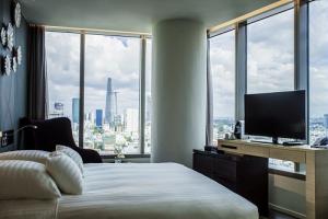 Pullman Hotels: 47 openings planned in Asia Pacific by 2018