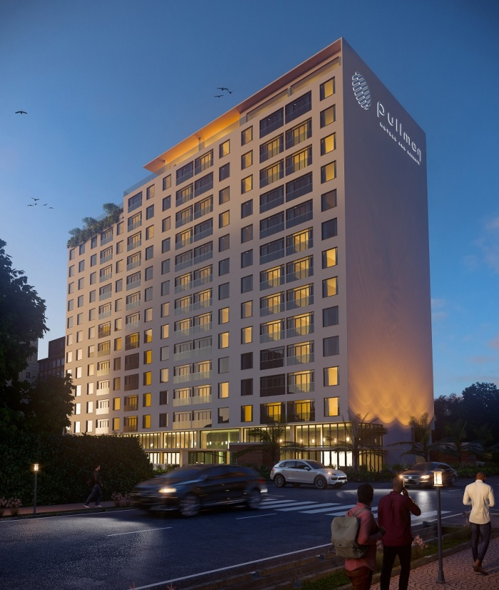 Accor signs for three properties in Djibouti