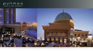 Pullman Mall of the Emirates: welcome to an exceptional world