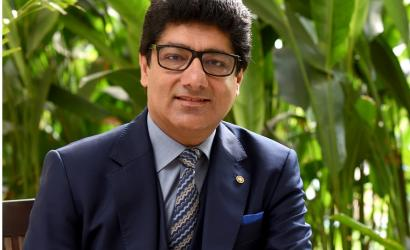 Breaking Travel News interview: Puneet Chhatwal, chief executive, Indian Hotel Company Limited