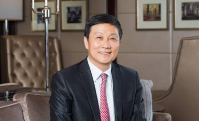 Hilton appoints first area president for Greater China