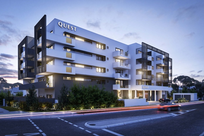 Ascott expands stake in Quest Apartments as global ...