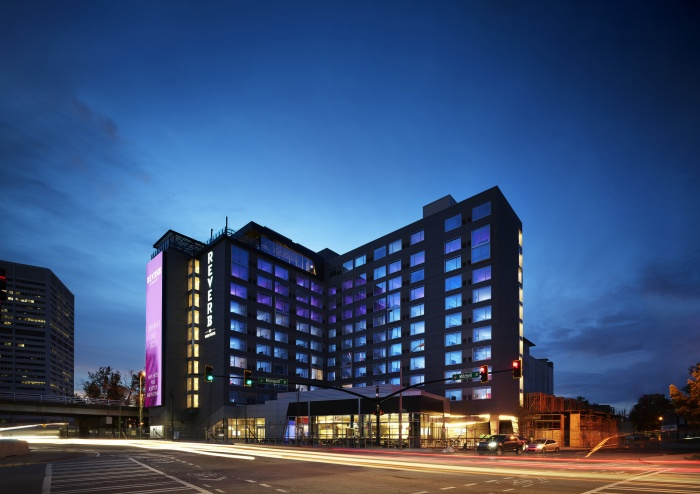Hard Rock Hotels debuts new Reverb brand