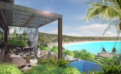 Rosewood Half Moon Bay Antigua pencilled in for 2021 opening