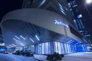 Radisson Blu expands into United States with Chicago property
